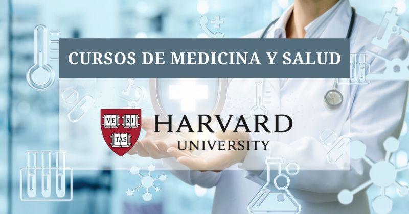 Cursos Online Gratis En Harvard De Medicina Y Salud Con Certificado Planeta Ius